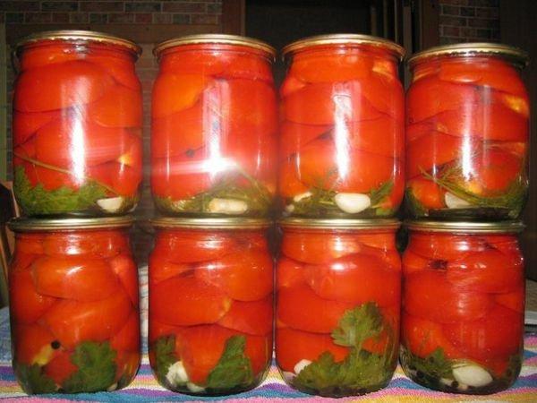 биологии сладкие помидоры на зиму в банках резаные ДОУ семьи контексте