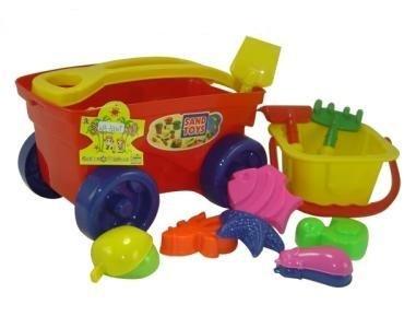 Детская игрушка для песка!