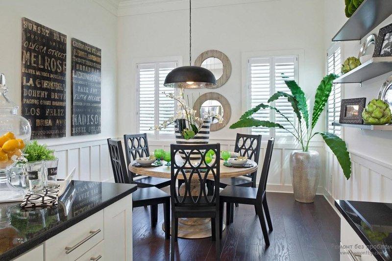 Как стильно и красиво разместить в доме живые растения. Интерьер и дизайн кухни, спальни, гостиной и прихожей с домашними растениями идеи оформления на фото