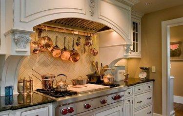 Что в обязательном порядке должно быть на современной кухне