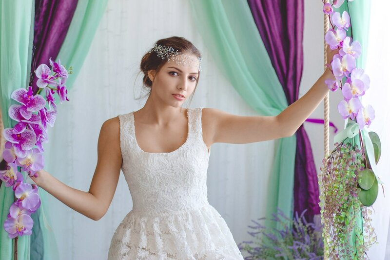 Какие свадебные  можно взять на прокат