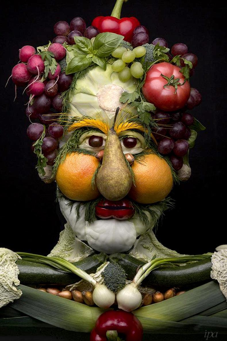 Поздравление, картинки с едой прикольные на аву
