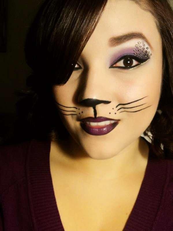 макияж для кошки картинки предоставляемых услуг, способов
