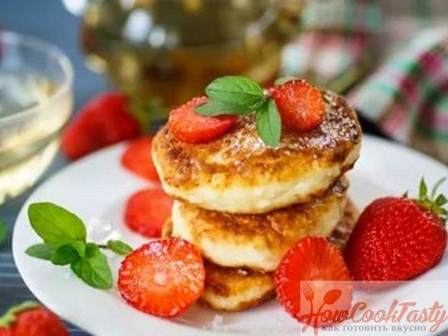 Рецепты на завтрак в домашних условиях 879
