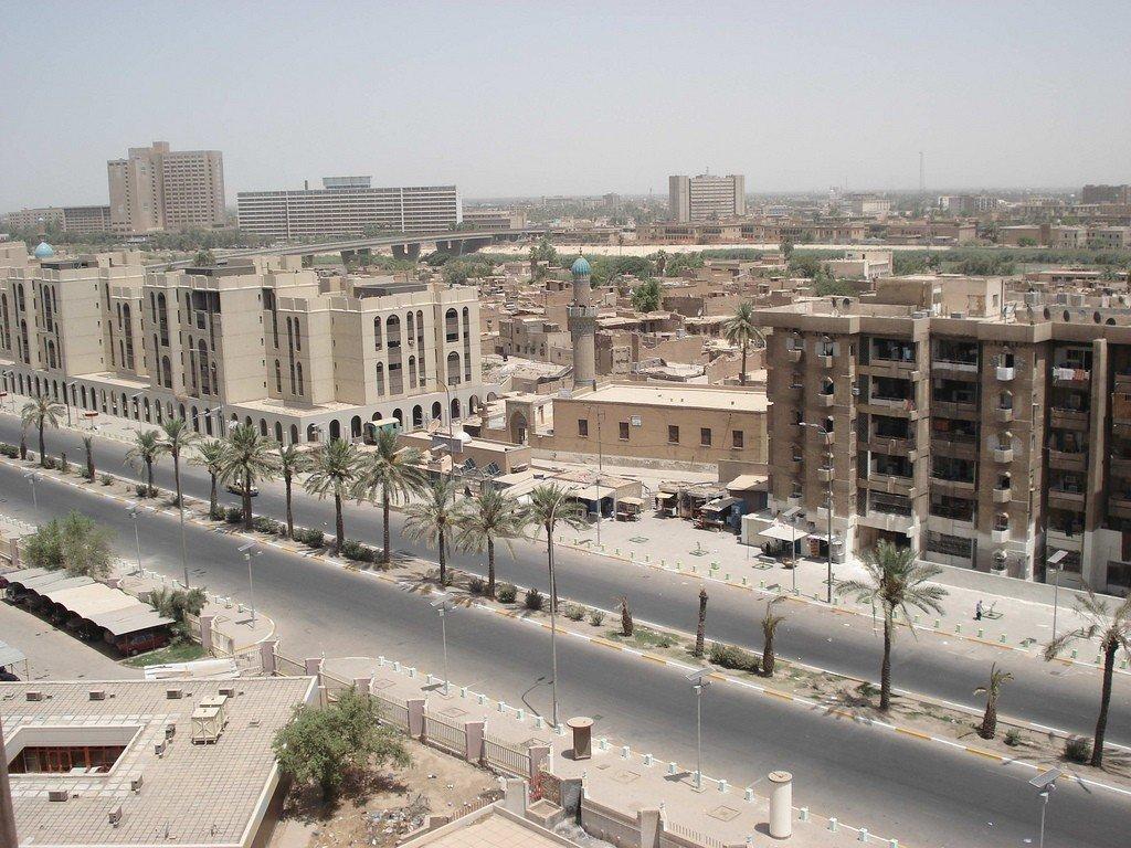 алопеция багдад сегодня фото рассматривает несколько версий