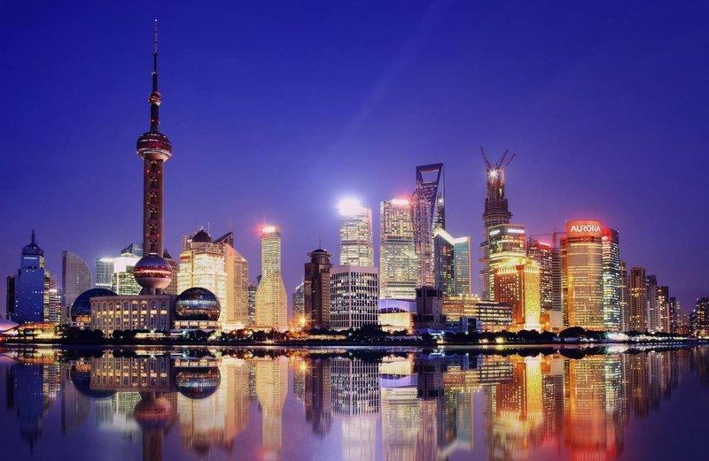 Великолепный Шанхай