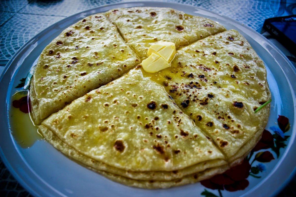 Карачаевские блюда картинки