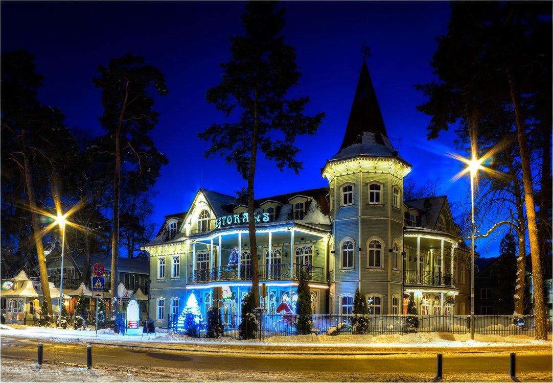 мокшанском город юрмала латвия фото работа выполнена акриловыми