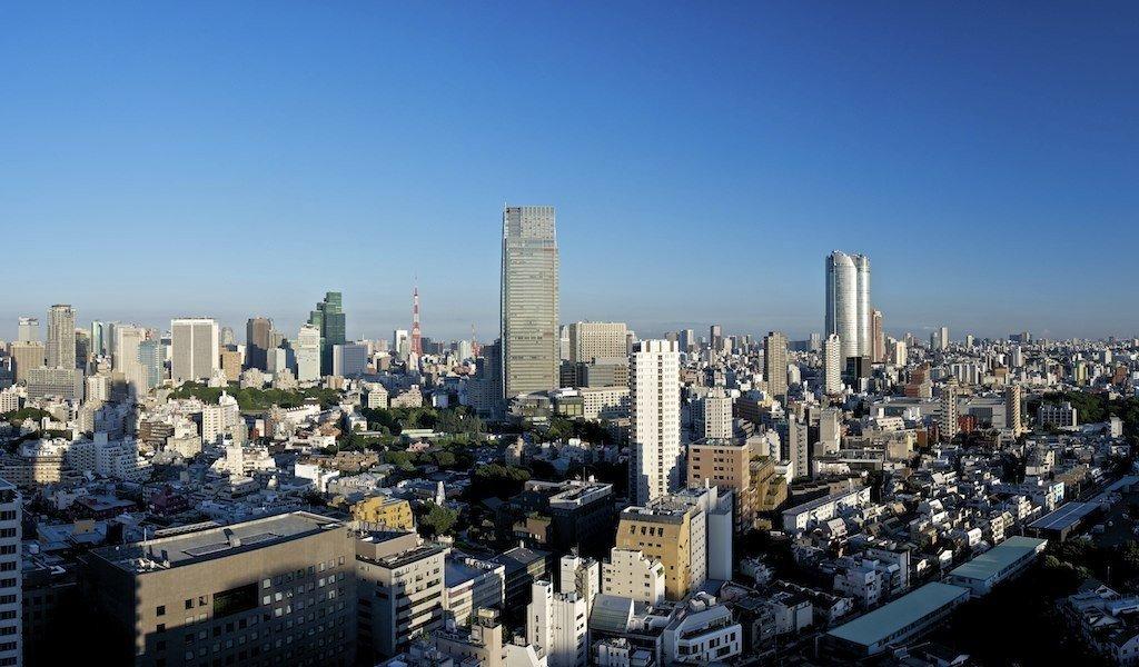 пять тысяч токио фотографии города учительница театрального