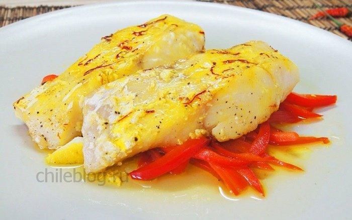 Рецепты приготовления трески, два блюда приготовленных из соленой или свежей трески.