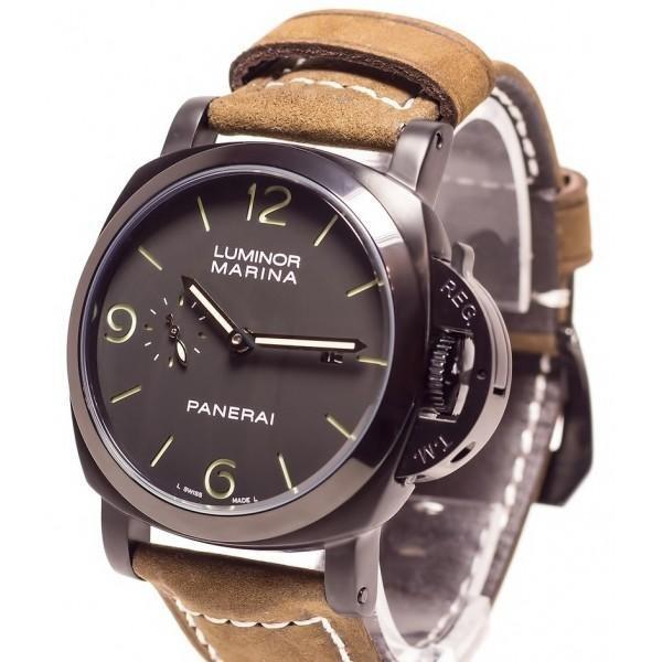 часы panerai luminor marina оригинал цена вода Донны Каран