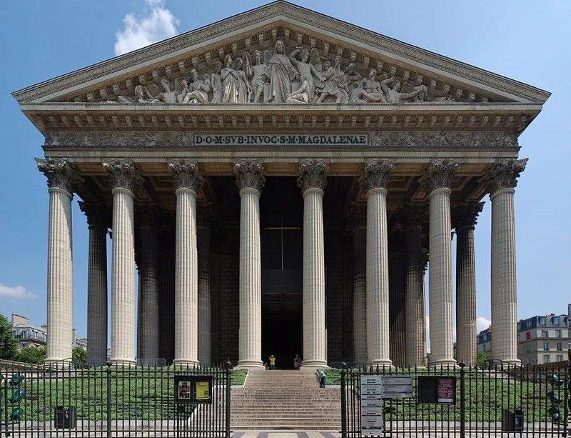 Обзорная экскурсия по Парижу - Туры во Францию, отдых во Фра