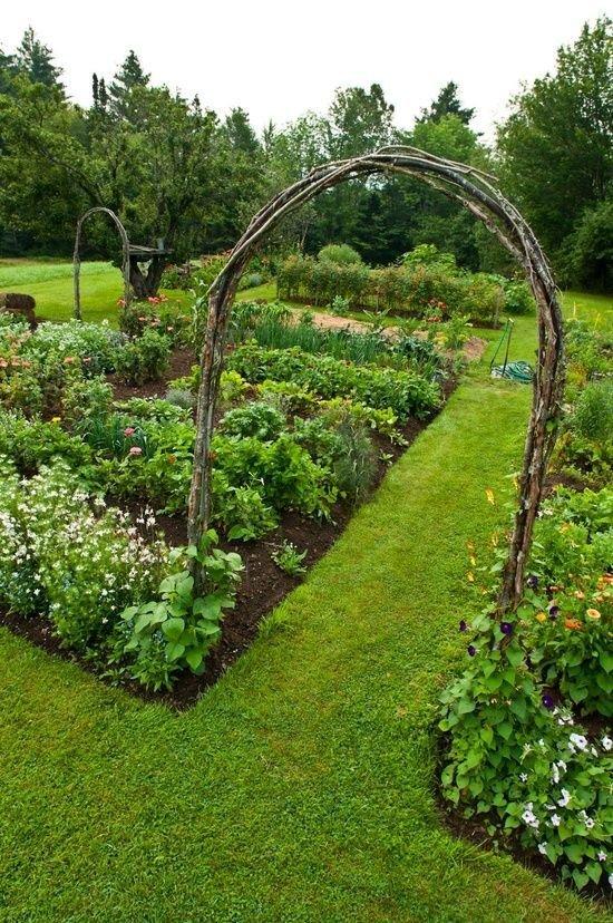 сад огород дача своими руками фото специалисты подготовили