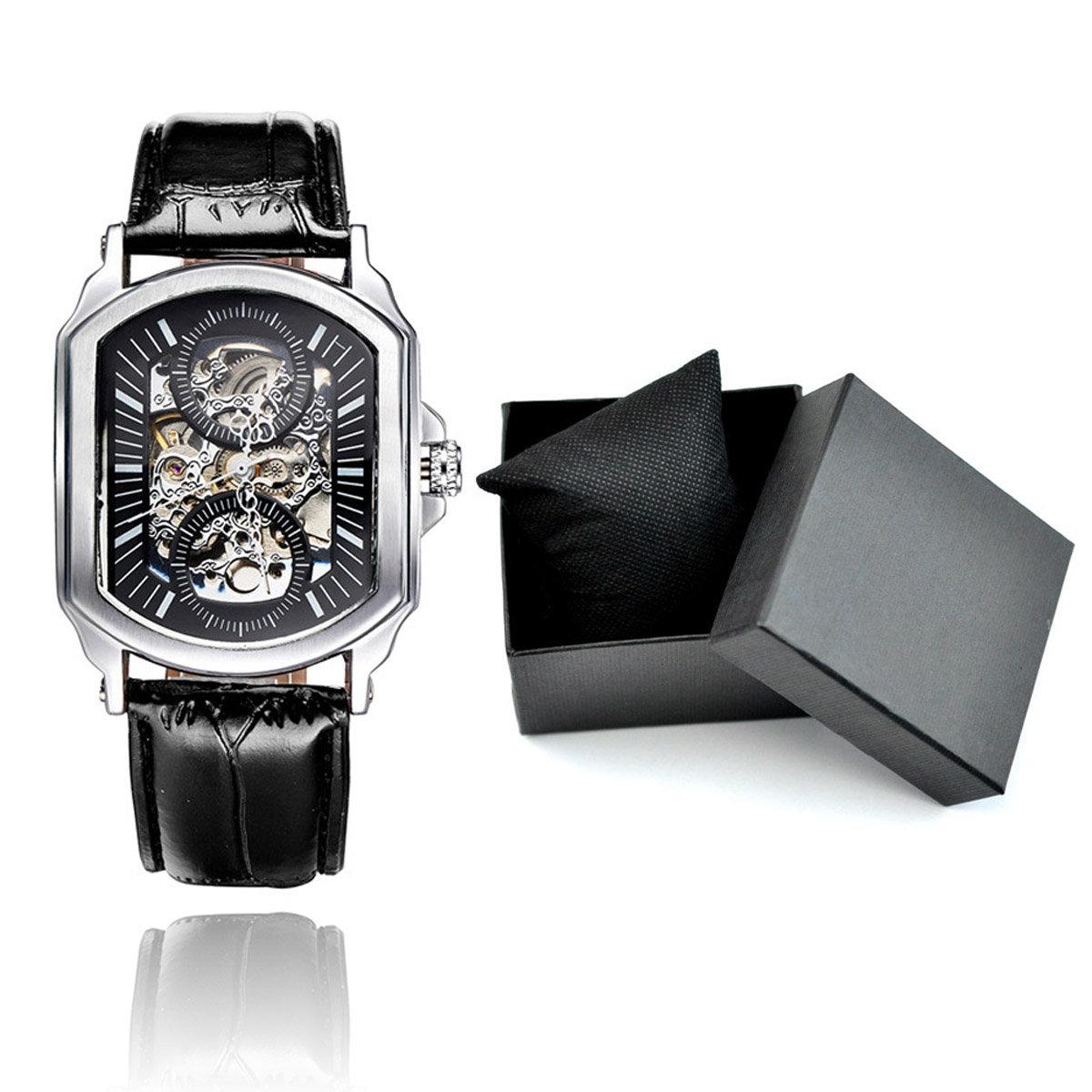 Выбирайте из товаров в категории часы мужские механические winner skeleton в наличии!