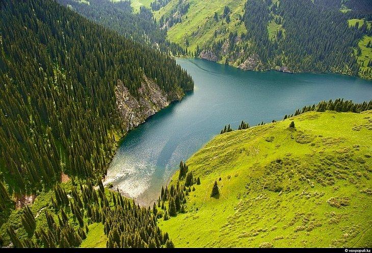 Изображением италии, картинки природа казахстана