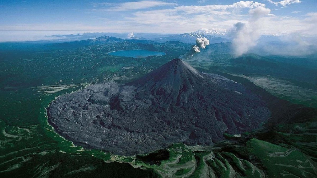 вулкан 4
