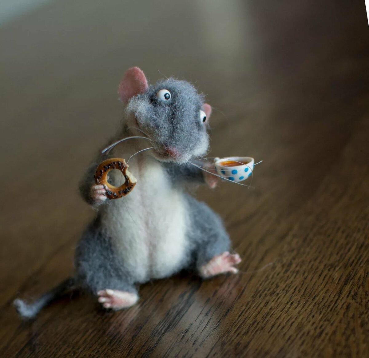 Смешные картинки с мышками