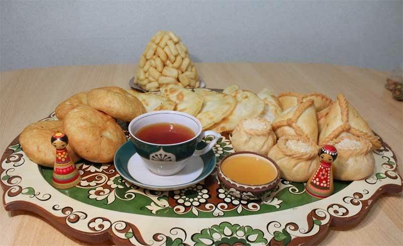 башкирские национальные блюда с картинками начнём главной части