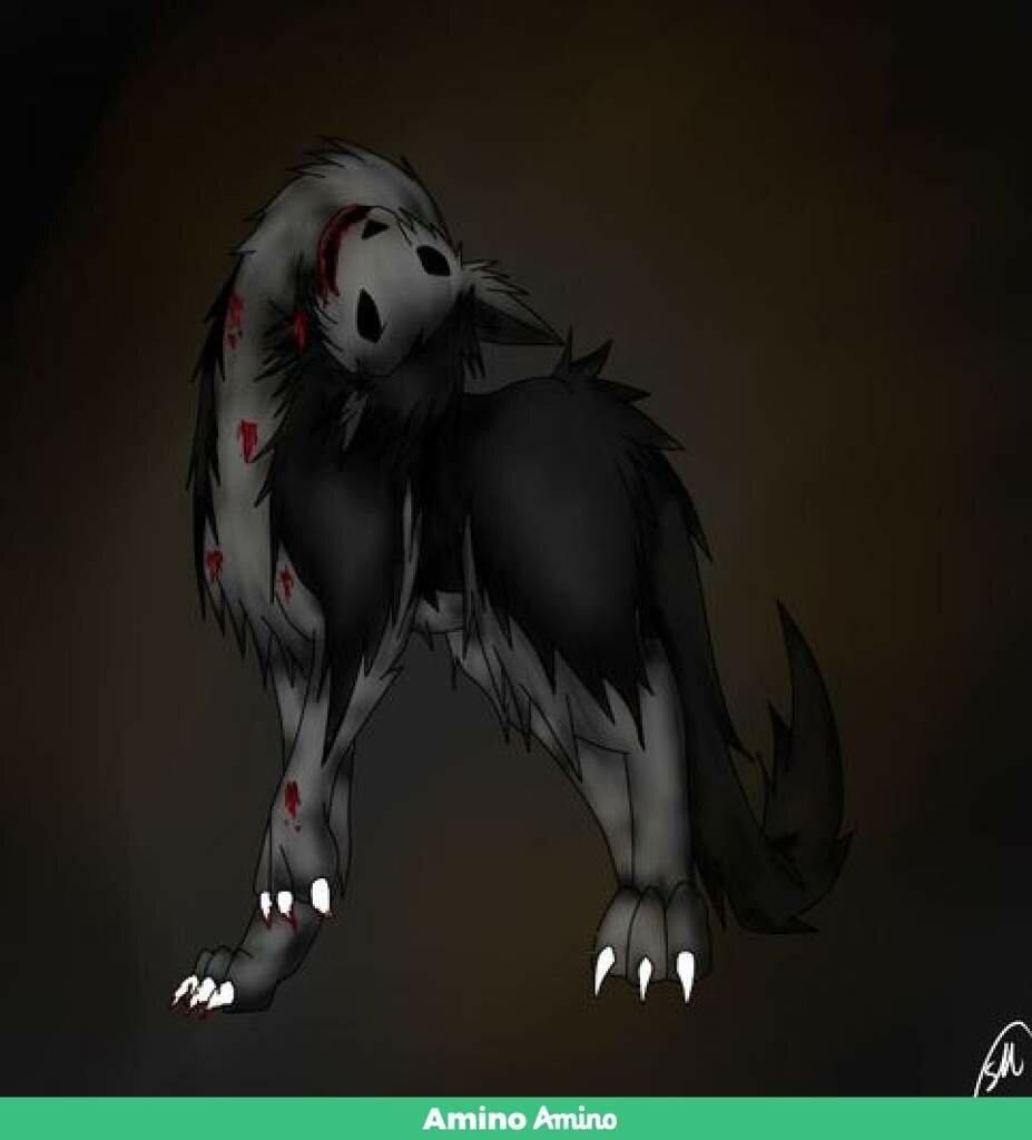 картинки киллера волк место