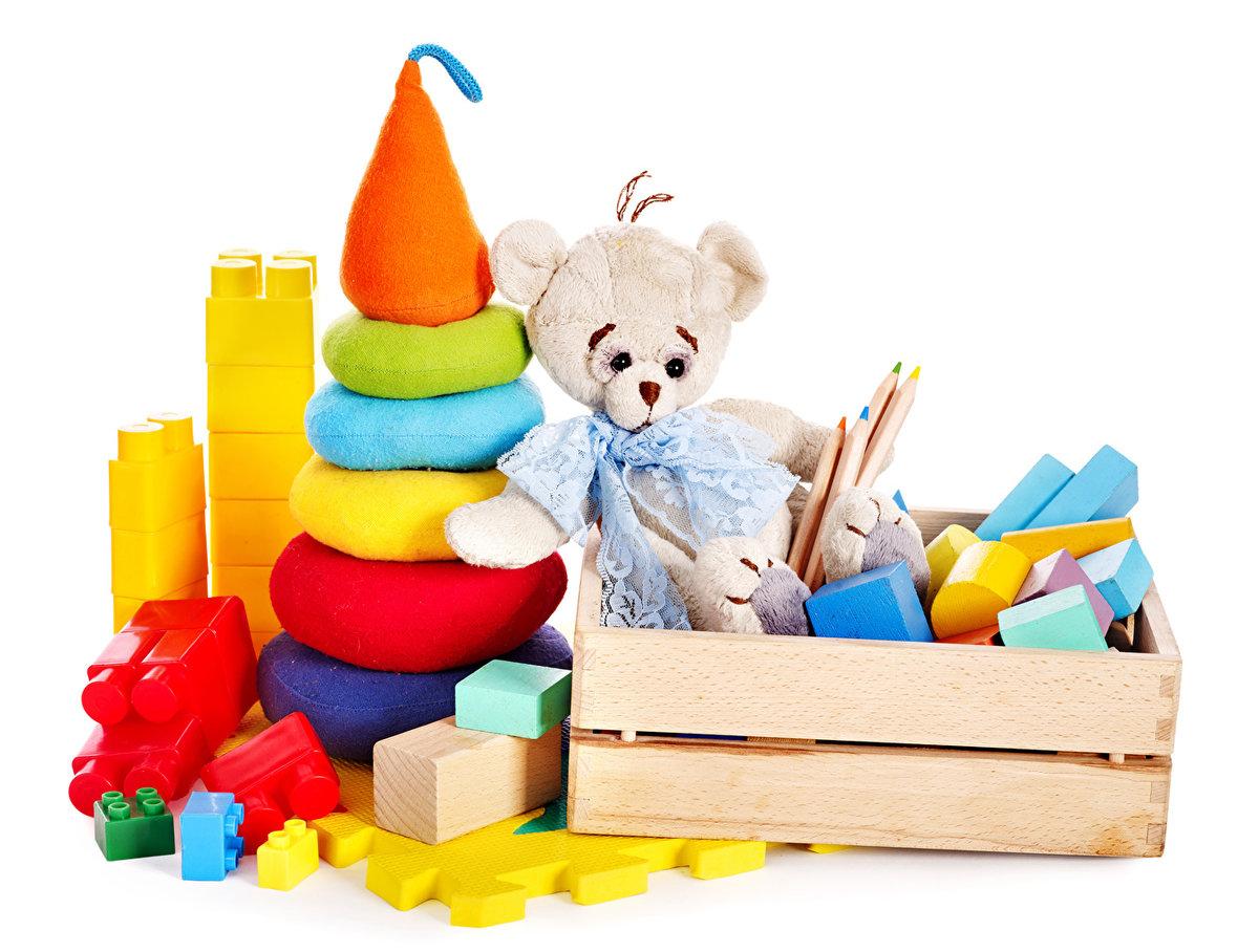 много игрушек картинка никто