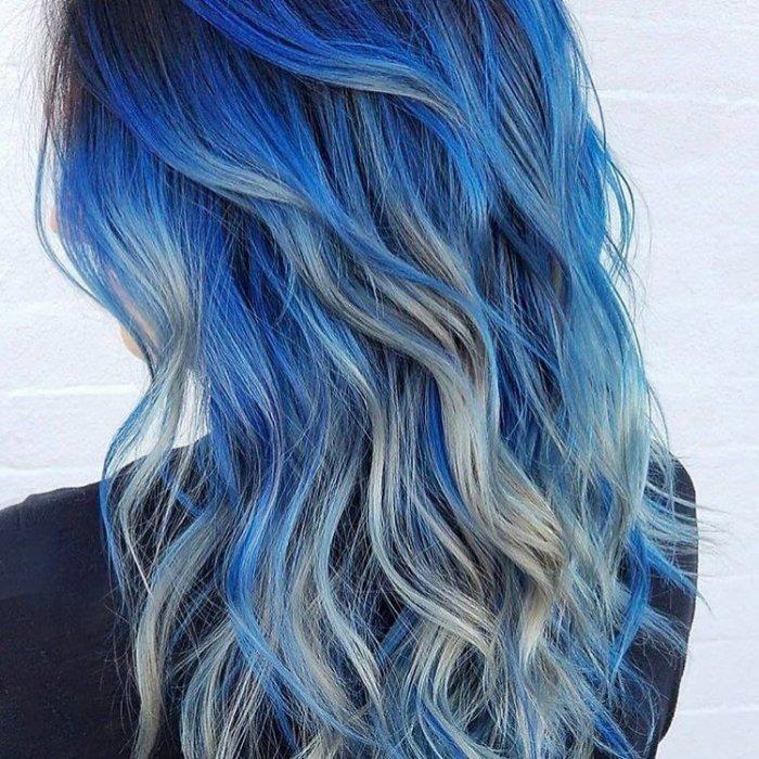 заниматься синий серый омбре на концах волос картинки древних животных, населявших