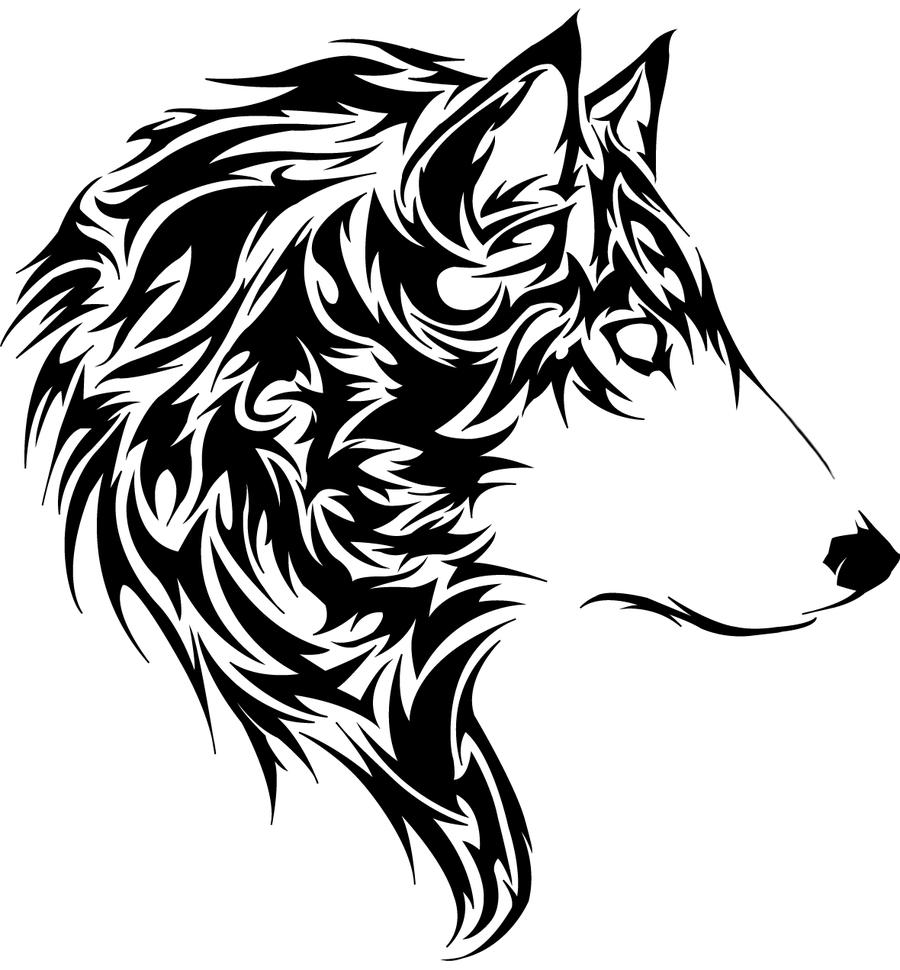 Красивые векторные рисунки животных