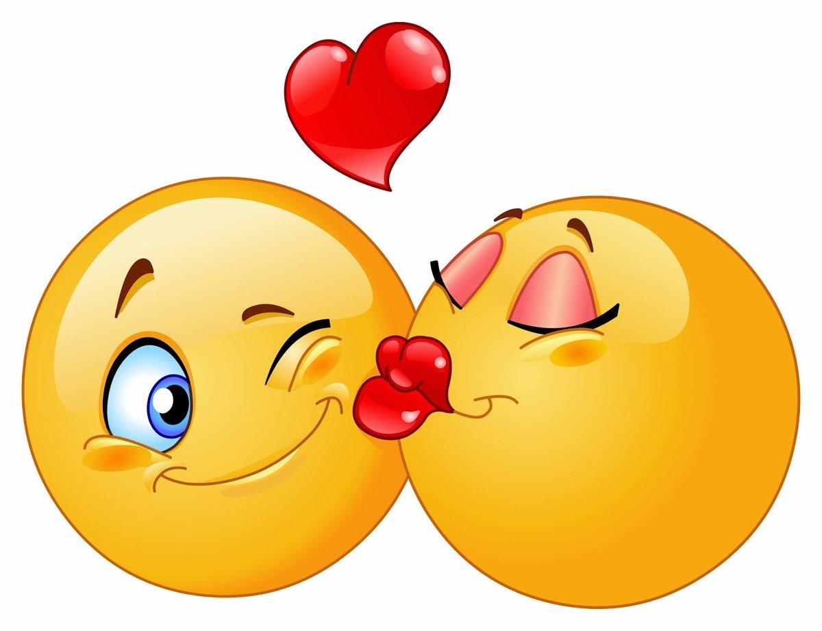 Открытке днем, открытки поцелуй друга