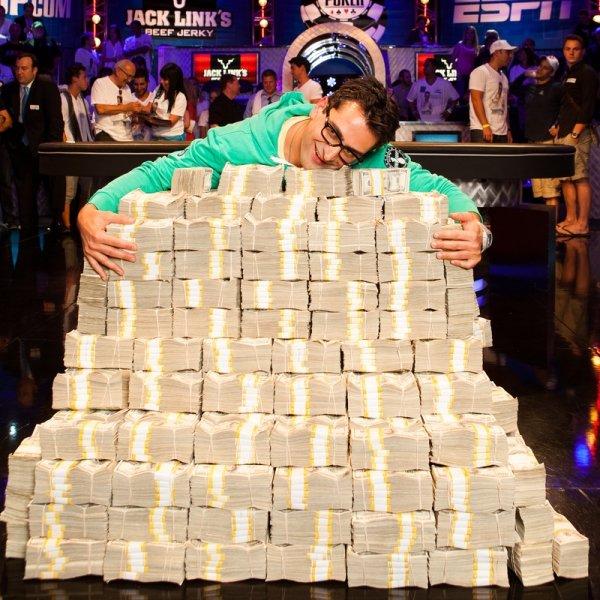 официальный сайт как выиграть в казино много денег