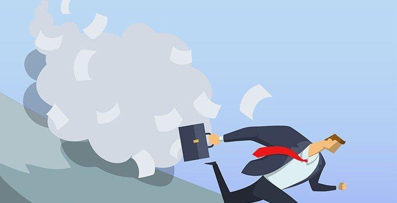 Метод погашения долгов признание и списание задолженности безнадежной
