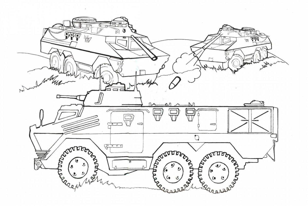 Открытку, военная техника с солдатами картинки для детей