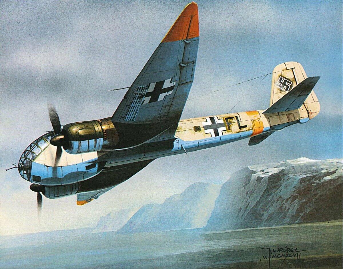 картинки немецкой авиации минусы