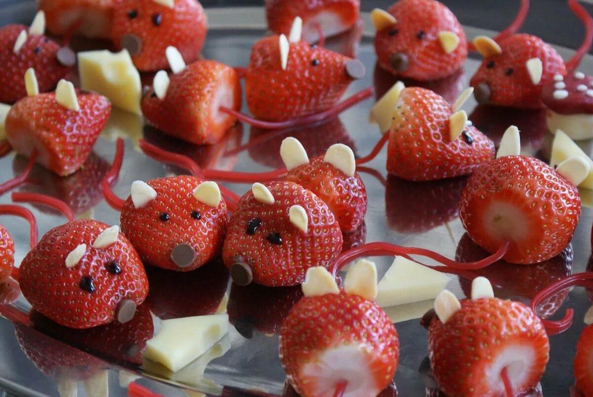 Красивые картинки фрукты на рабочий стол доме