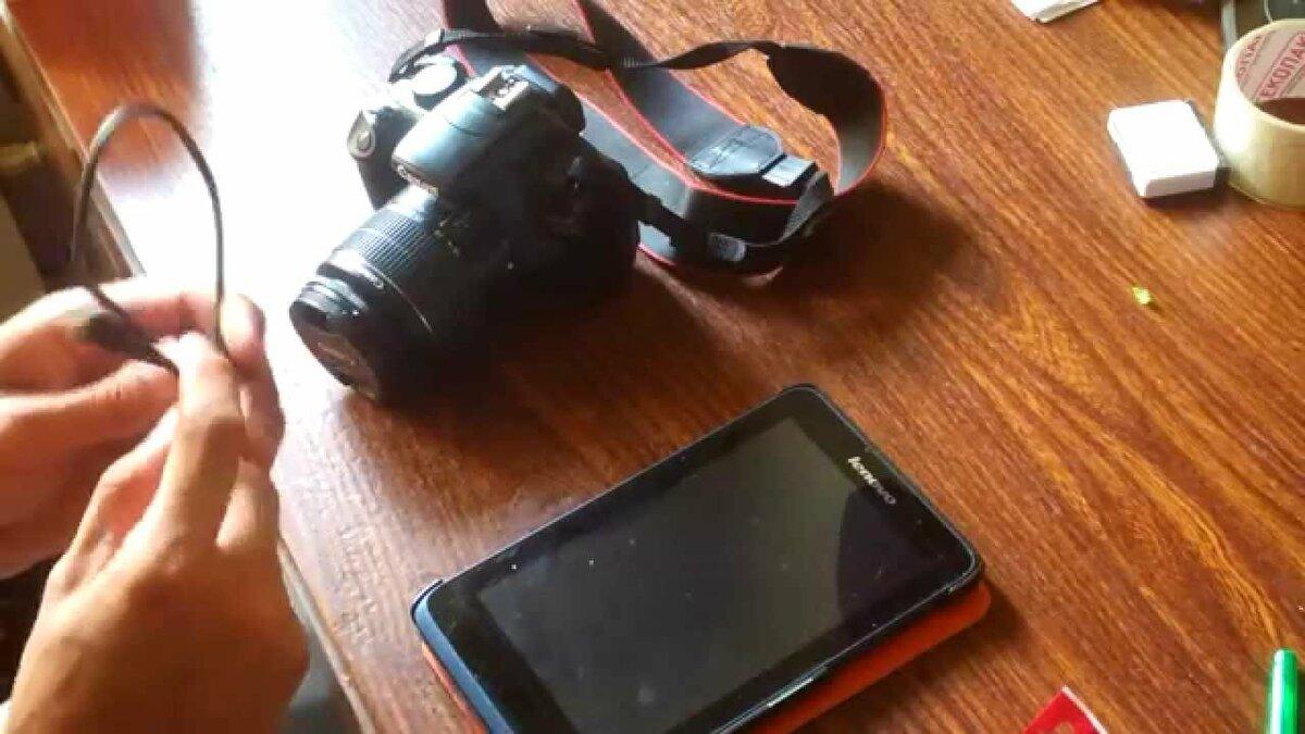 установив шаблон, как загрузить фото с фотоаппарата на компьютер дополнительные