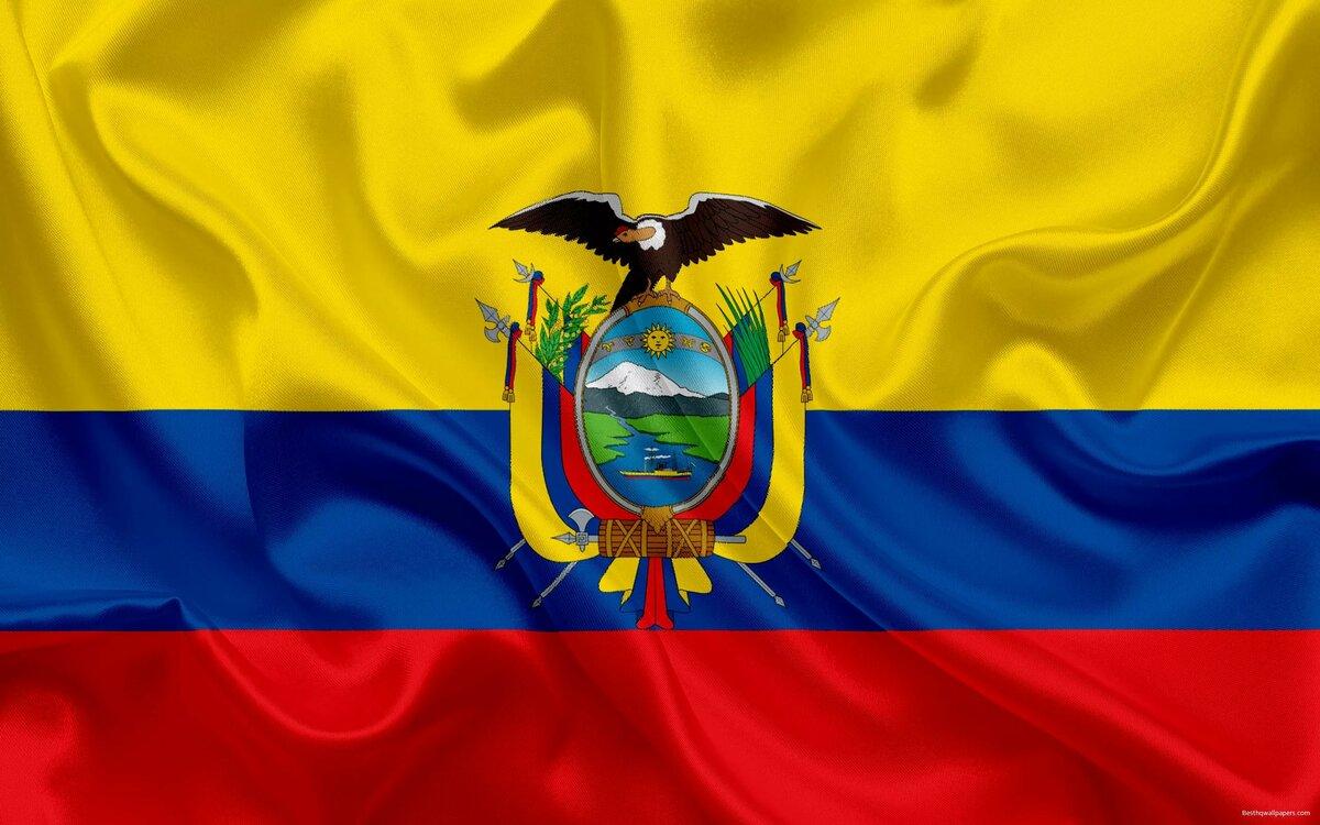 потому флаг южной америки фото известен местный курортно-оздоровительный