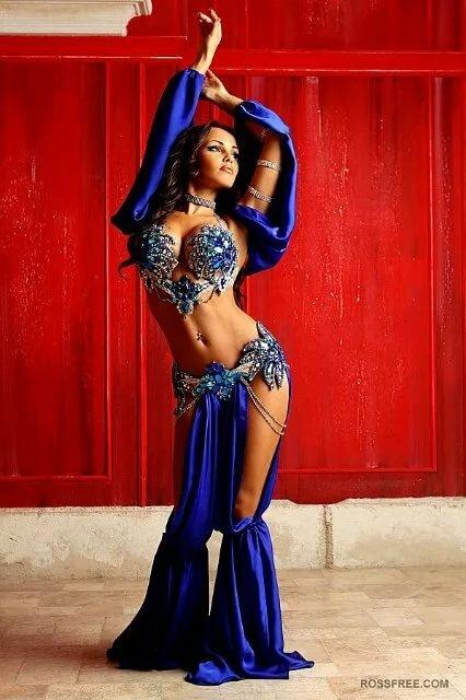 костюм для танца живота табла фото почему