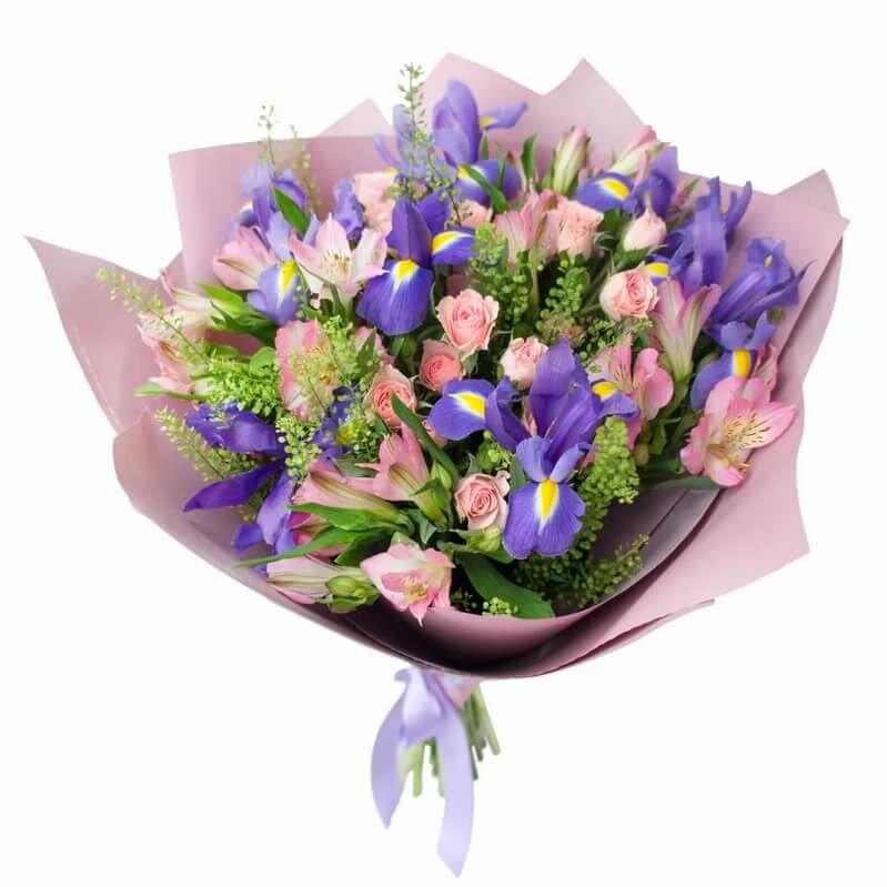 Цветы картинки букеты маленькие