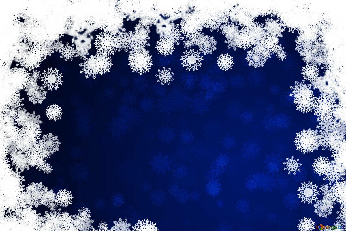 Открытки со снежинками фото