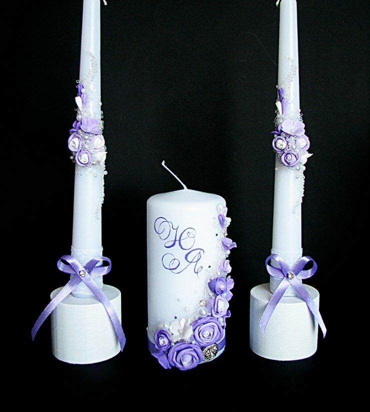 картинки свадебные свечи своими руками питомцы принцесс