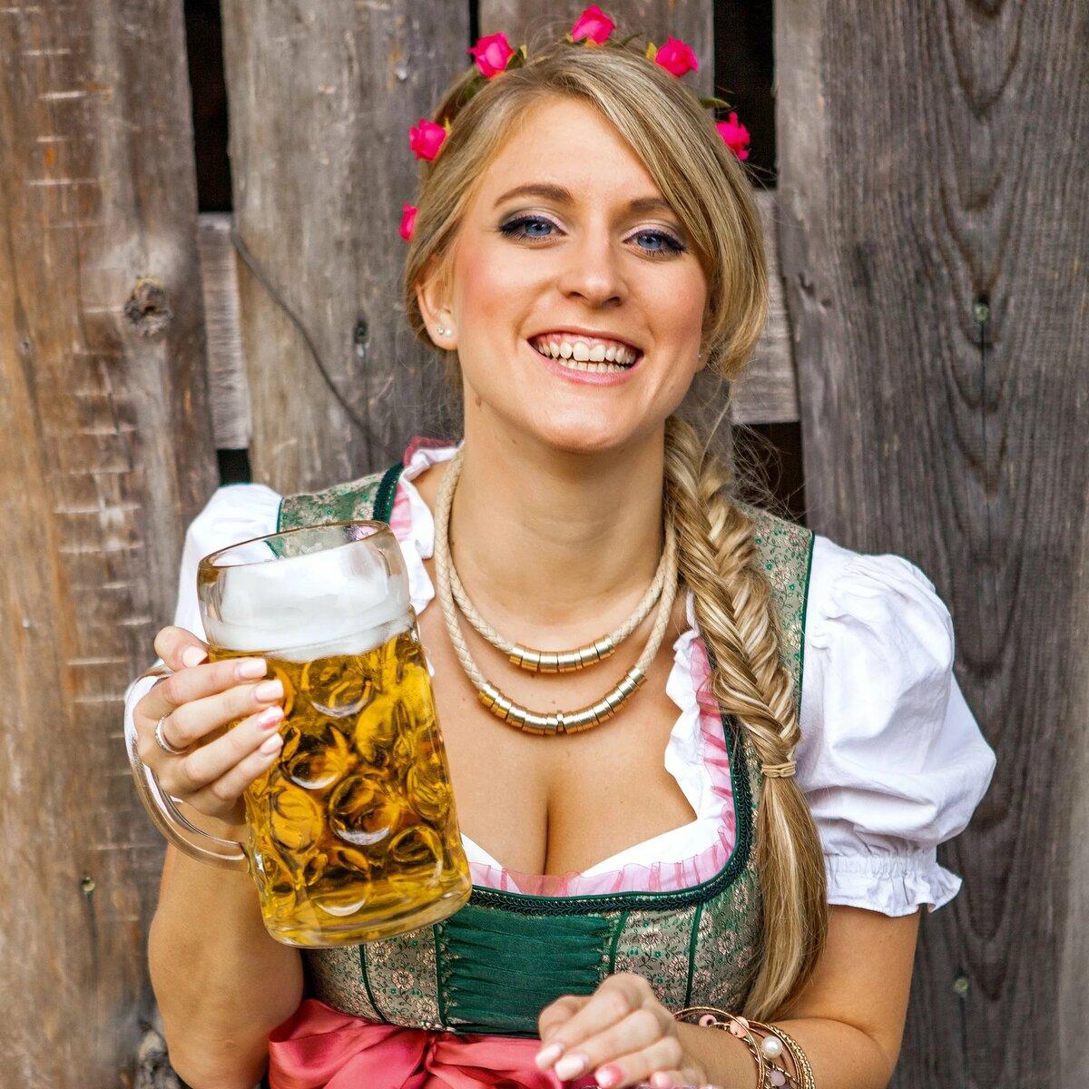 Картинки германских девушек