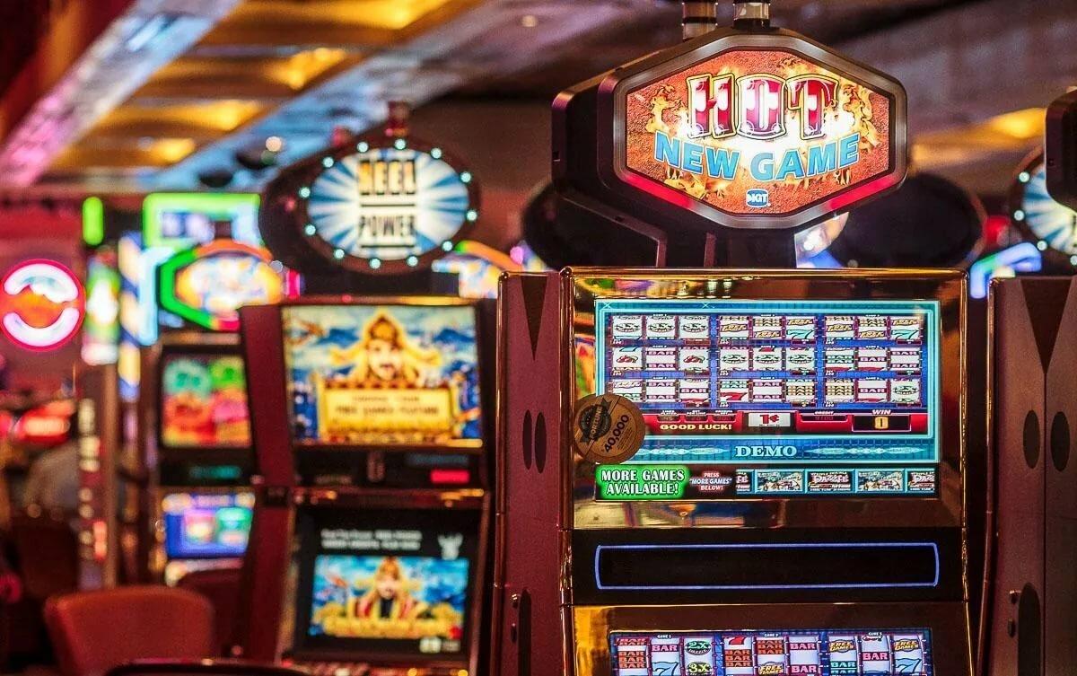 Iphone үшін онлайн-үлкен казино