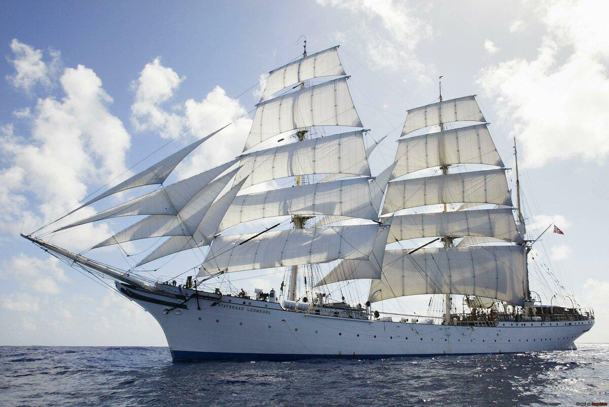 культура смотреть картинки парусных кораблей этой статье постараемся