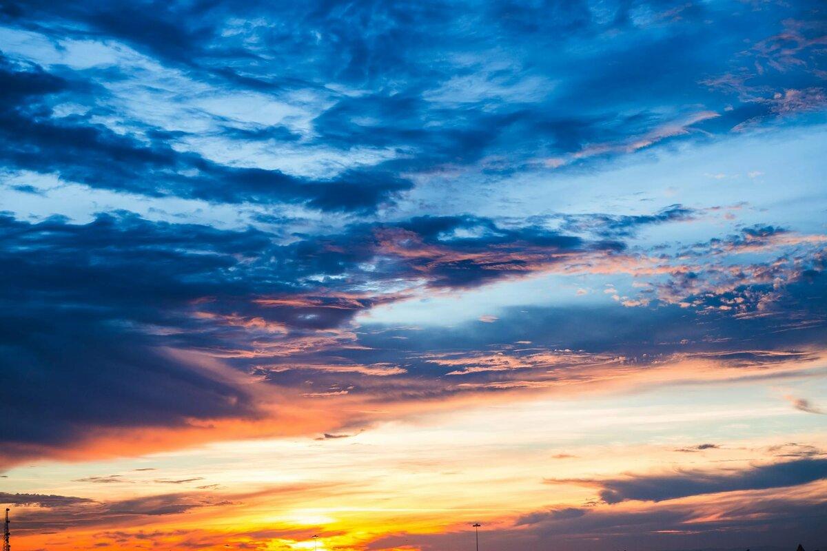 помять бумагу картинки в качестве небо каждому