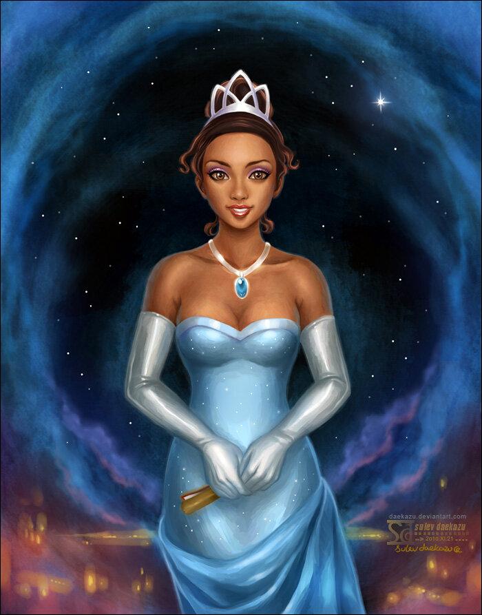 Принцесса диана картинки из мультфильма