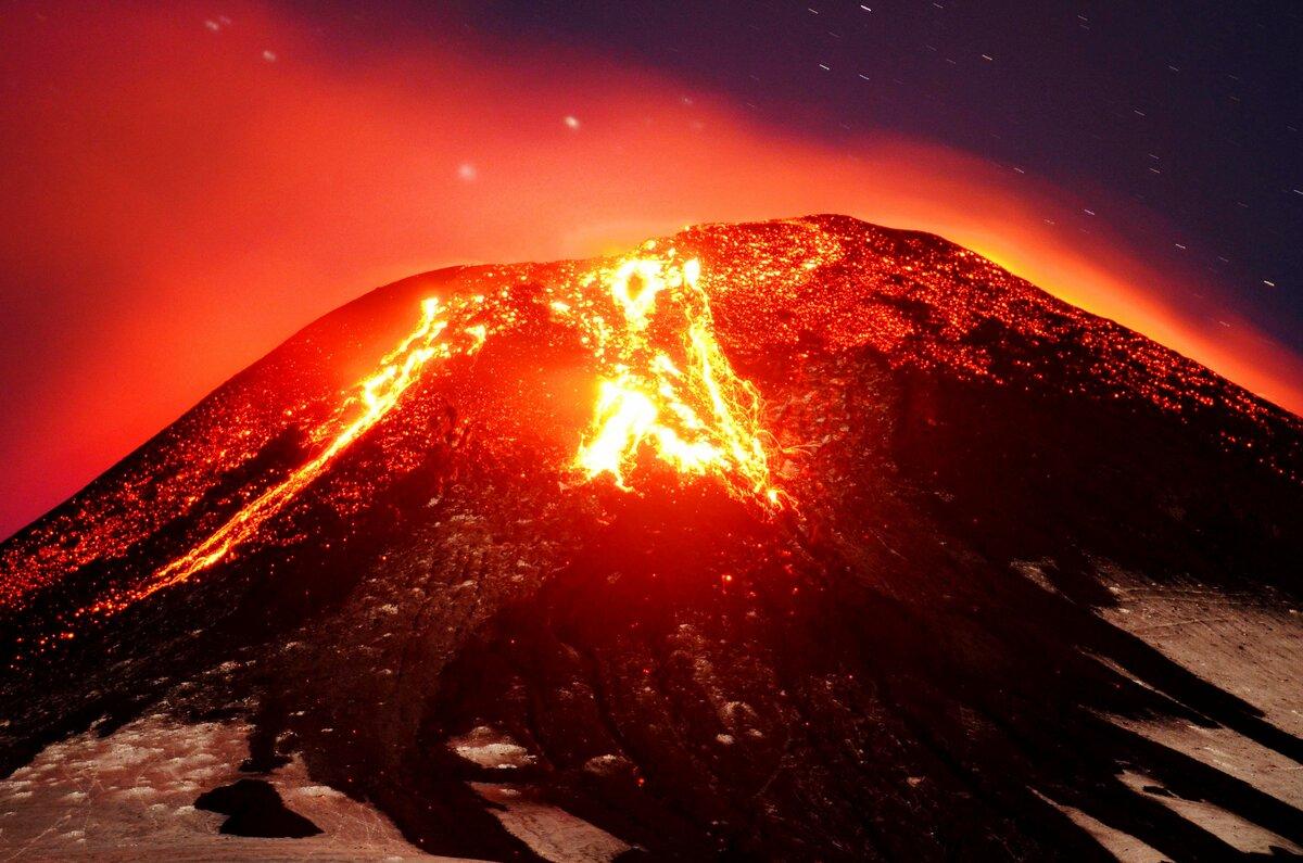 собирают подходящие красивые вулканы мира фото нашли