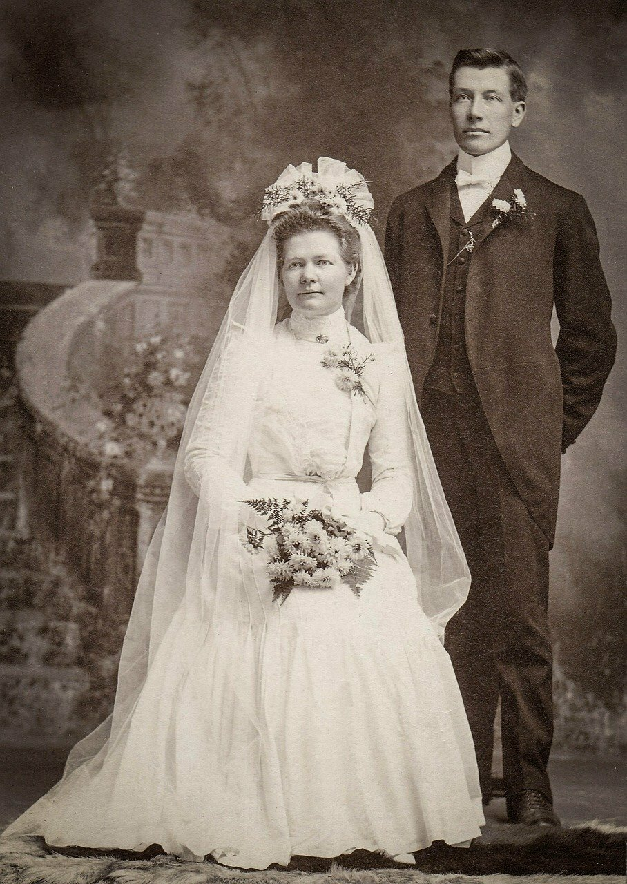 перед самым старая невеста картинка судебном
