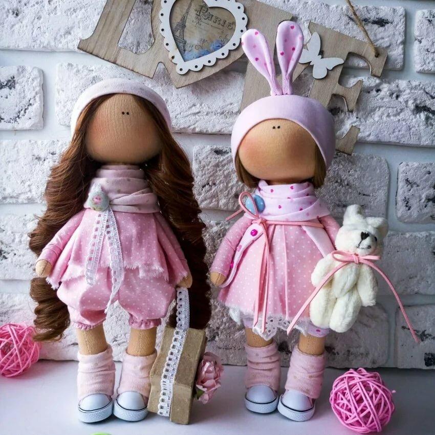 Шьем куклы сами картинки