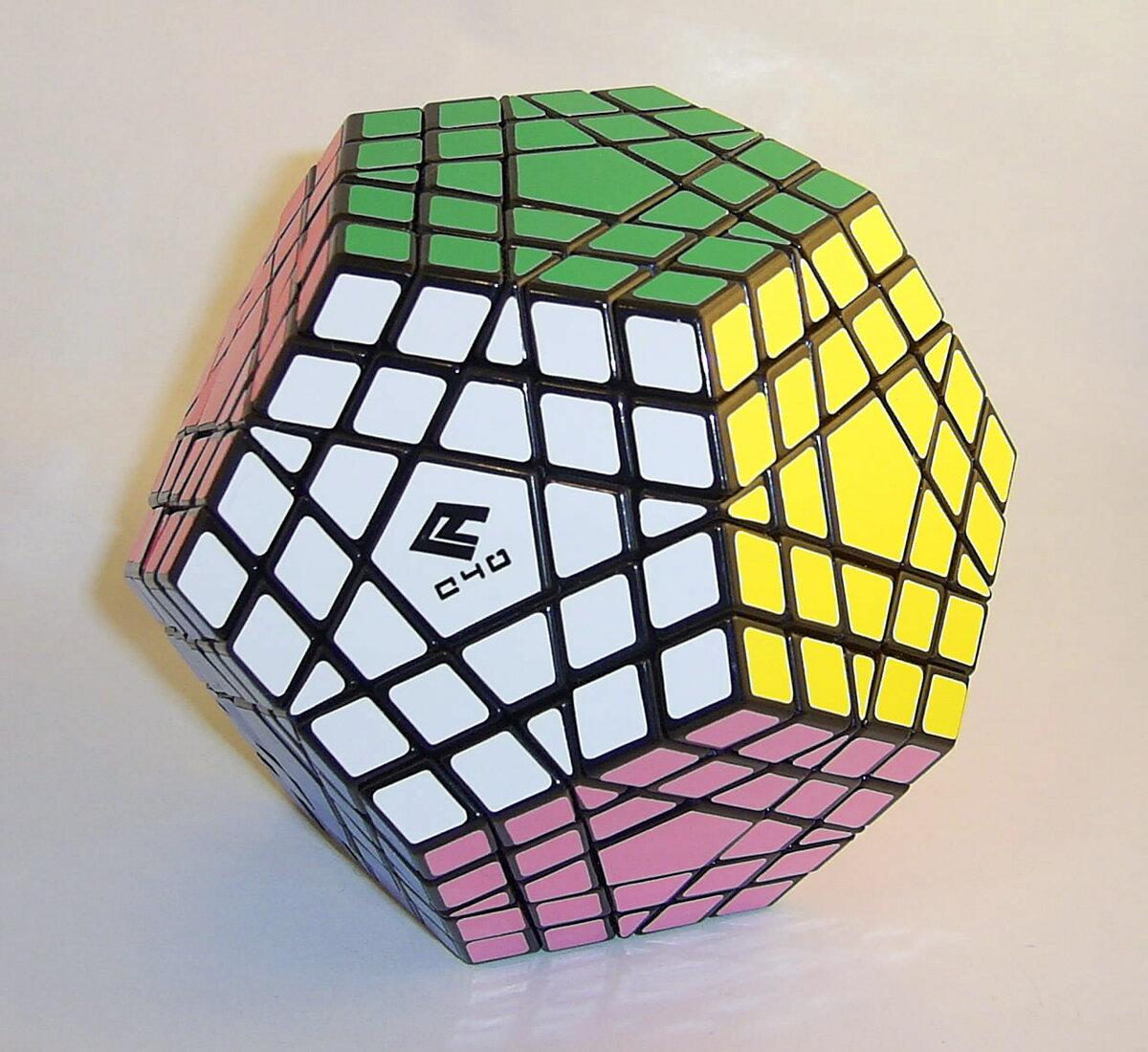 кубик-рубик грани картинки его творчество сложно