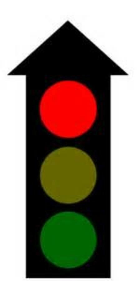 даже президент мигающий светофор анимация тех