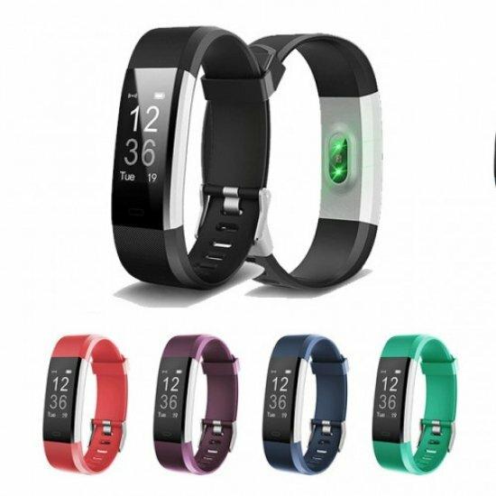 Фитнес-браслет Smart Bracelet 115 Plus