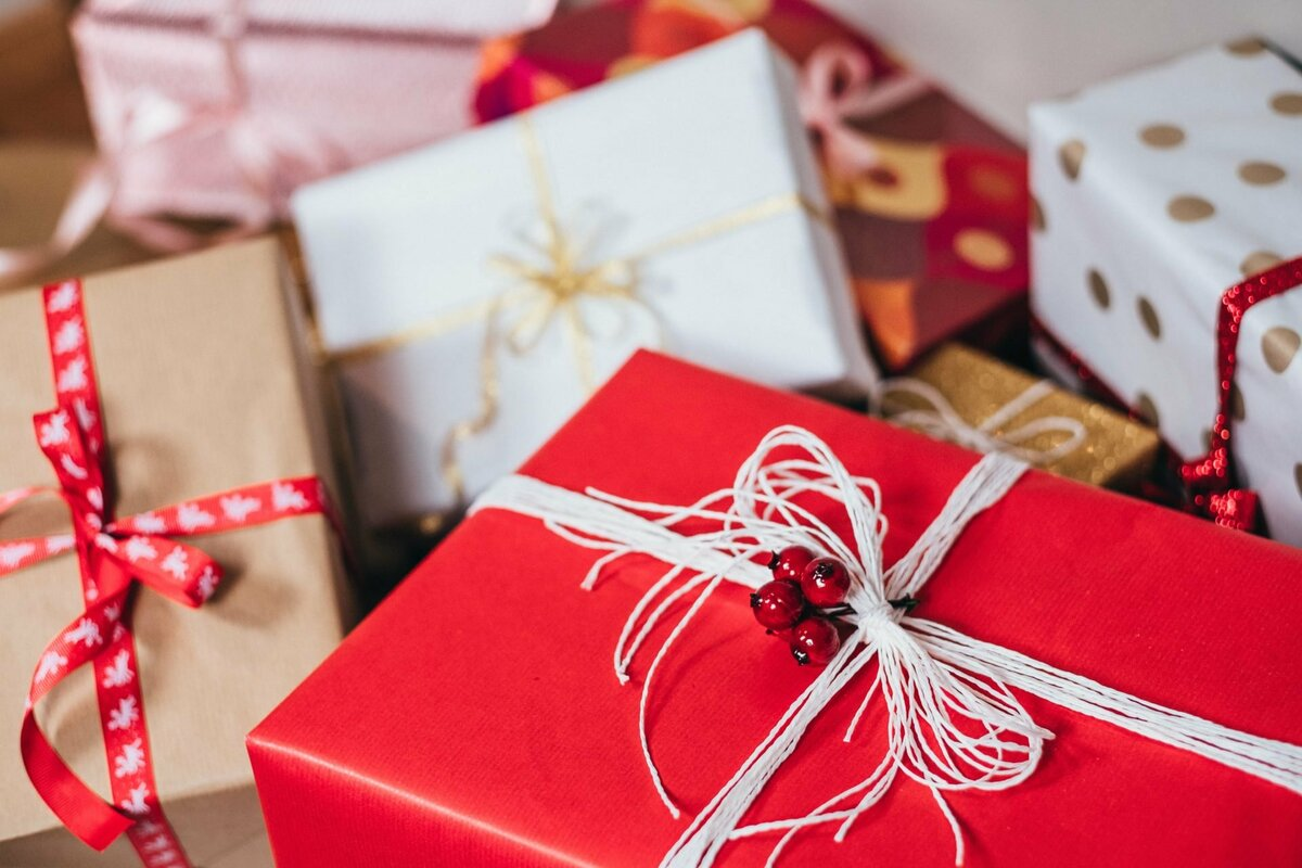 Картинки приятные подарки